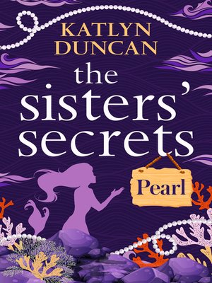 cover image of The Sisters' Secrets: Pearl